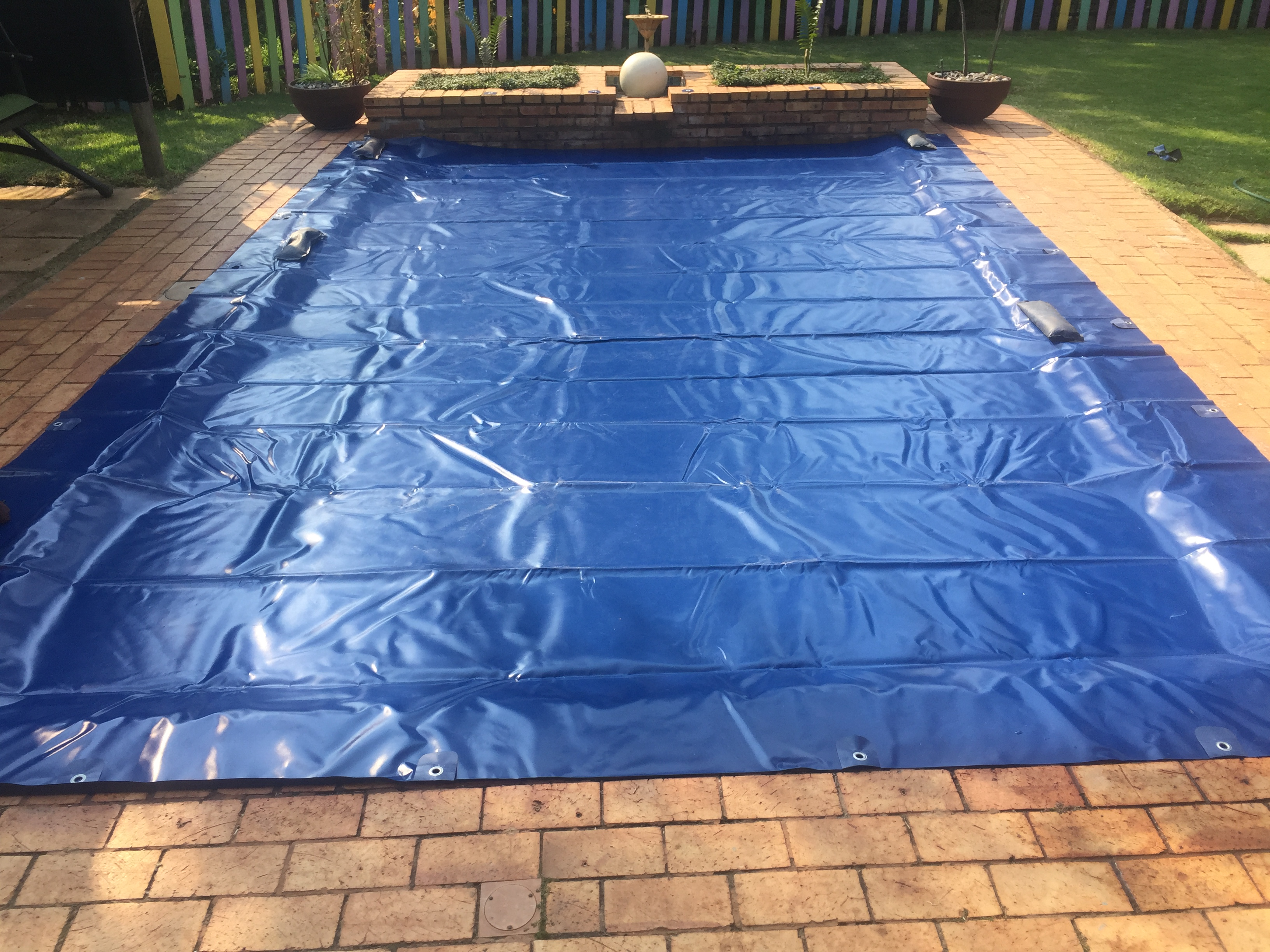 POOL COVERS | POLE POOL COVERS | POPULAR CANVAS