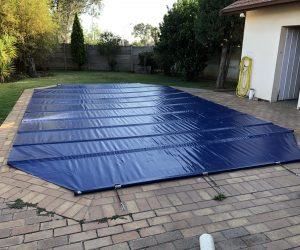 Pool Cover Secunda