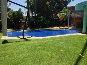 Tarps For Africa Pool Cover
