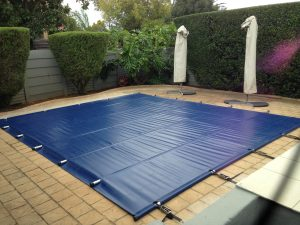 Tarps For Africa Taut Pool Covver